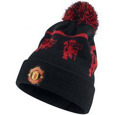 Nike Manchester United winter hat beanie. BNWT. One size. #Nike #ManchesterUnited