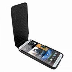 Tre flotte lædertasker til HTC One.... Læs mere...