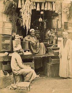 Arap Manav, 1870ler, Zangaki Kardeşler…
