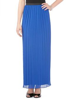 f51ffcc8dcd Cato Fashions Pleated Maxi Skirt  CatoFashions Modest Dresses