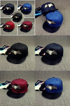 Mario  baseball cap small  childs c1be202a753