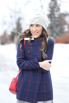 Old Navy Style Challenge: Swiss Alps