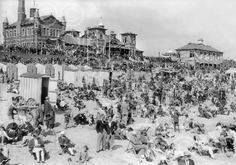 Aberdeen Beach 1930's