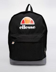 ELLESSE | Ellesse - Sac à dos avec logo chez ASOS