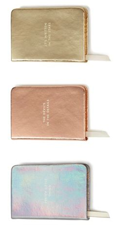pretty kate spade mini journals http://rstyle.me/n/vnnyvr9te
