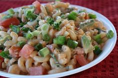 Image detail for -another great cold salad dish is shrimp salad this is more of a summer ...