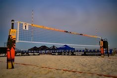 Customizing your Volleyball Net System