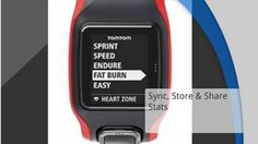 TomTom Runner Cardio GPS Watch Review Link:- http://newproinfo.com/tomtom-runner-cardio-review/ If you are looking for TomTom Runner Cardio GPS watch review,...