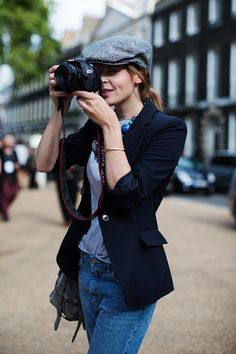 wedding photographer outfit - Google Search
