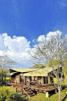 Arusha Coffee Lodge - Arusha National Park, Tanzania