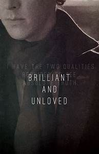 The most memorable quotes from Sherlock Holmes, a book based on a novel. Find important Sherlock Holmes Quotes from the book. Sherlock Holmes Quotes about anything that is impossible. Sherlock Holmes Quotes, Sherlock Holmes Bbc, Sherlock Fandom, Sherlock Poster, Sherlock Cumberbatch, Jim Moriarty, Benedict Sherlock, Sherlock John, Johnlock