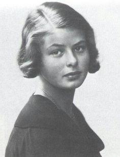 Ingrid Bergman,   Born29 August 1915 Stockholm, Sweden Died   29 August 1982(aged67) London, England