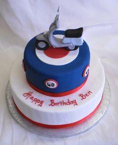 Birthday Cake Makers Sheffield