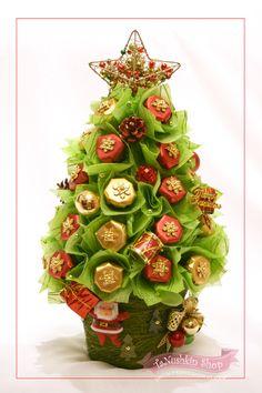 """Елочка  """"Рождество  в  Баварии"""":)"""