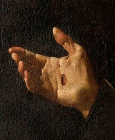 Francisco de Zurbarán  Saint Francis of Assisi and the Miracle of the Roses