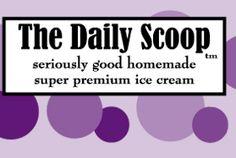The Daily Scoop Ice Cream, RI