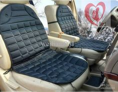 New Car Seat Lumbar Support Cushion