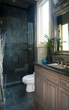 Small Bathroom Remodels: Spending $500 vs. $5,000