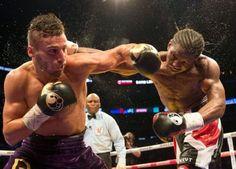#LL @LUFELIVE #thepursuitofprogression #Boxing David Lemieux