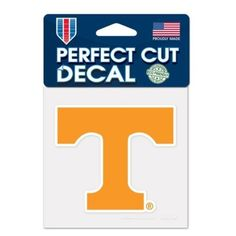 Tennessee Volunte... http://www.757sc.com/products/tennessee-volunteers-perfect-cut-4x4-diecut-decal?utm_campaign=social_autopilot&utm_source=pin&utm_medium=pin #nfl #mlb #nba #nhl #ncaaa #757sc