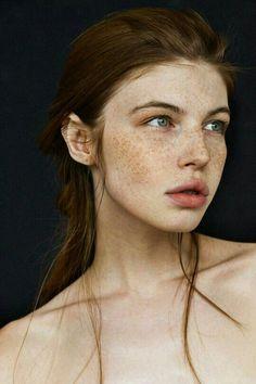 So beautiful girl portrait #beautiful #portrait