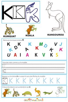Pinterest the world s catalog of ideas - Alphabet francais maternelle ...