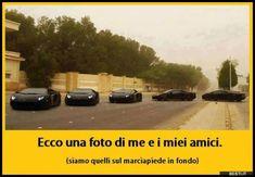 gang of Lamborghini Lamborghini Aventador, Serious Quotes, Daily Funny, Have A Laugh, Funny Pins, Funny Stuff, Random Stuff, Funny Games, Just For Laughs