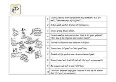 MI test kaart 7 Coaching, Multiple Intelligences, Teacher Inspiration, Classroom, Kids, Google, Candyfloss, Theory, Psychology