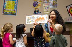 Preschool Storytime #Kids #Events