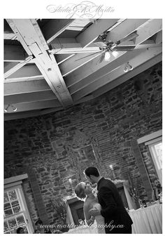 Stunning architecture makes a great back drop for weddings the the Baldachin Inn in the heritage community of #Merrickville On. Events are coordinated by Ballroom Manager Laurie Anne  Brennan . https://www.facebook.com/laurie.a.brennan. Get in touch and let's plan your dream wedding!