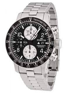 0ff3c621bb Fortis B-42 Stratoliner Automatik Chronograph 665.10.11.M Pocket Watch