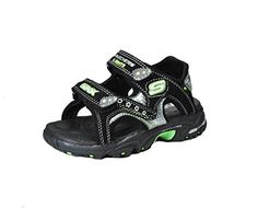 Skechers Toddler S LightUp  Stamina  Flints >>> Check out the image by visiting the link.Note:It is affiliate link to Amazon.