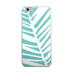Palmetto iPhone Case