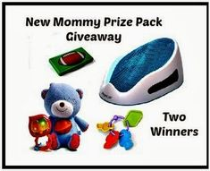Sweepstakes Baby Necessities Prize Pack 2winners