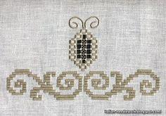 punto perugino per ricamo ile ilgili görsel sonucu Drawn Thread, Thread Work, Linen Stitch, Contemporary Embroidery, Textile Fiber Art, Thread Painting, Bargello, Embroidery Patterns Free, Gold Work