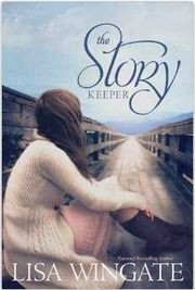 The Story Keeper by Lisa Wingate - As always Lisa weaves a story that kept me intrigued from start to finish. Highly recommend