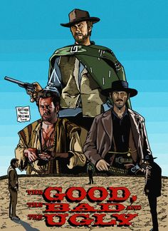 The Good, The Bad & The Ugly - Nathan Milliner