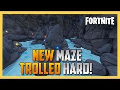 fortnite creative codes maze easy
