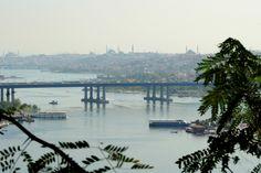 Istanbul Golden Horn Eyup