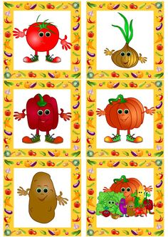 English learning flashcards – topic vegetables Source by Learning English For Kids, Kids English, Learn English, Kids Learning, Vegetable Coloring Pages, Flashcards For Kids, Free Printable Art, Images And Words, Small Cards