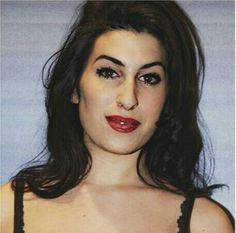9/14/83-7/23/11. Miss you Amy.