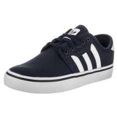 Adidas Kids' Seeley J Skate Shoes