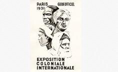 Fernando Bryce, Kolonial Post, 2006. Cortesía del MUAC Paris, Movie Posters, Movies, Modern History, Trendy Tree, Artists, Radiation Exposure, Film Poster, Films