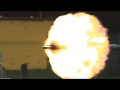 Tanks Firing In Slow Motion Compilation  FUNKER530 - Veteran Community & Combat Footage   ·