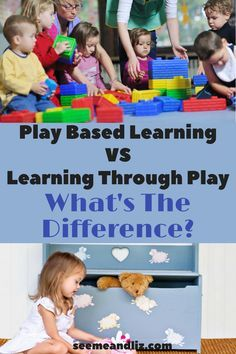 Do Children Learn Through Play? What You Need To Know | Seeme & Liz