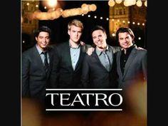 Teatro - Music of the Night (The Phatom of the Opera) MCR