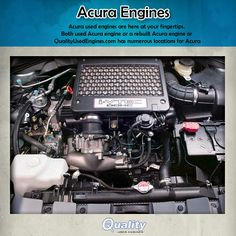 Best Acura Engines Images On Pinterest Engineering Acura Tl - Acura engines