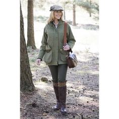 Make sure your shooting clothes and accessories are in top condition throughout the offseason Shooting Clothing, Tweed Outfit, Shooting Accessories, Look After Yourself, Fishing Gifts, Cool Countries, Country Outfits, Military Jacket, Hunting