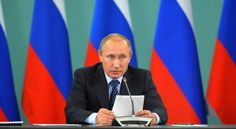 Putin Reveals 4O Countries That Are Funding ISIS At The G20 Summit