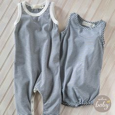Softest summer rompers for little ones from hallmarkbaby.com